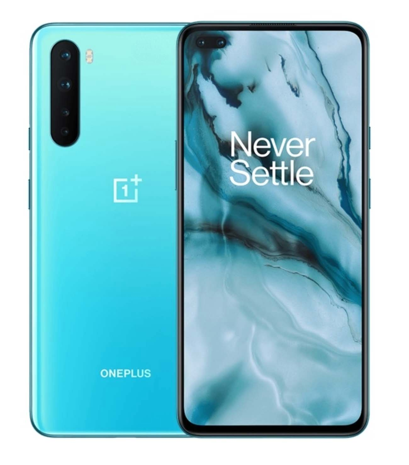 OnePlus Nord with snapdragon 765G SoC, 6.44-inch Fluid AMOLED display, quad rear cameras launched in India