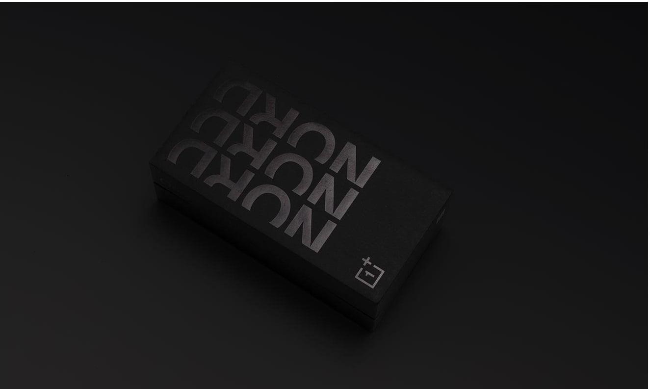 OnePlus Nord Box Amazon