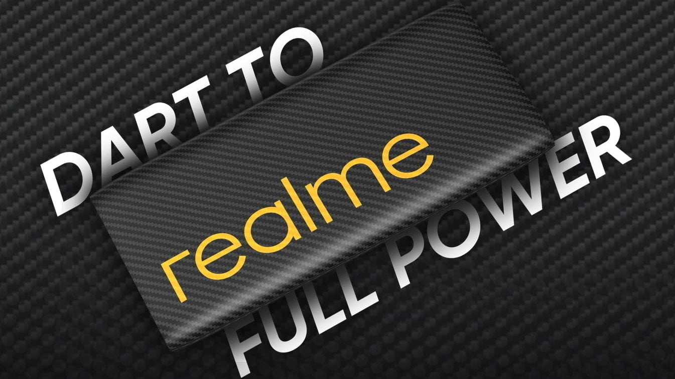 Realme C11 smartphone and Realme 30W dart charge 10,000mAh power bank launched in India