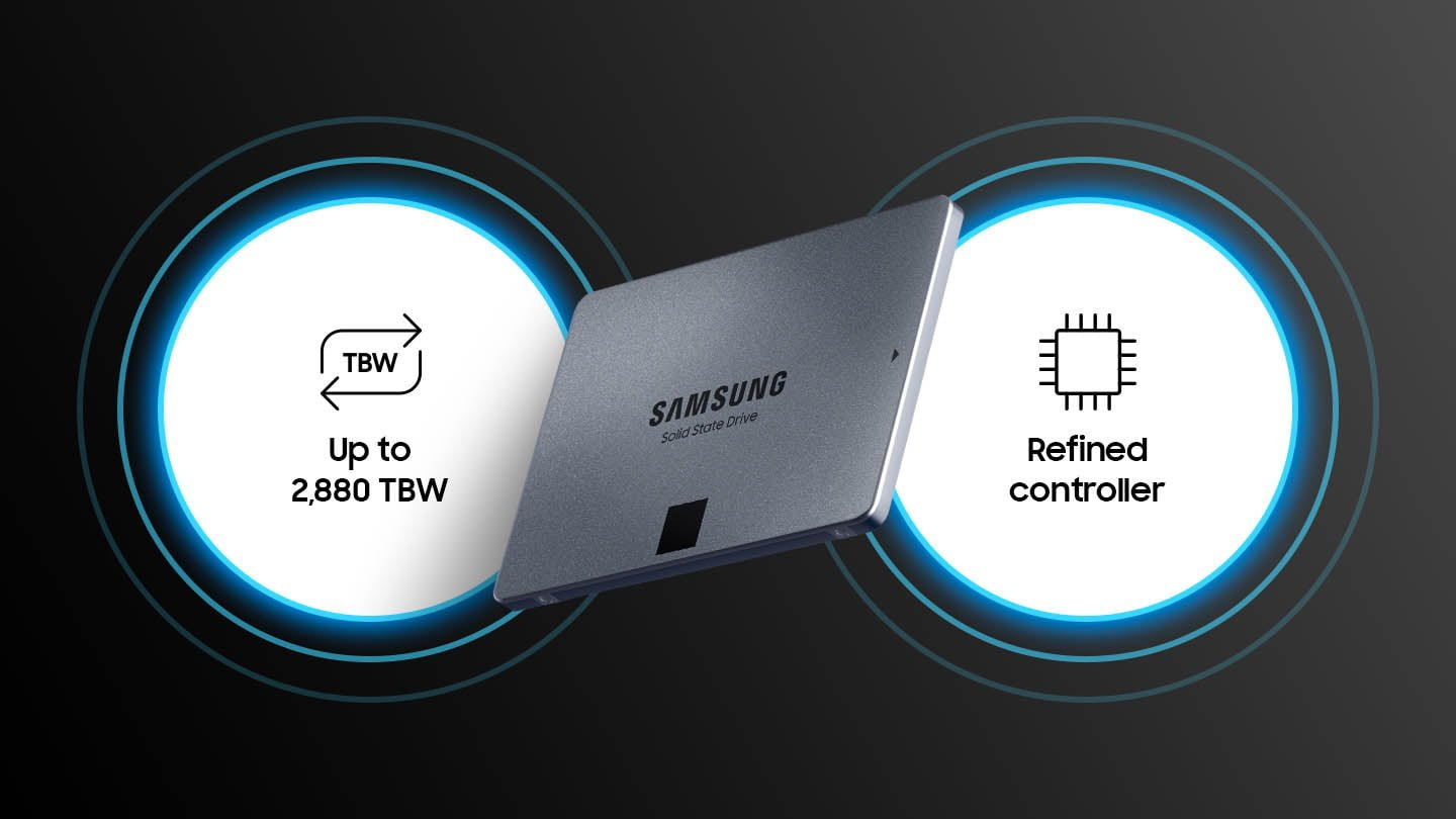 Samsung launches T7 Portable SSD and 870 QVO SSD in India with starting price of Rs 9,999