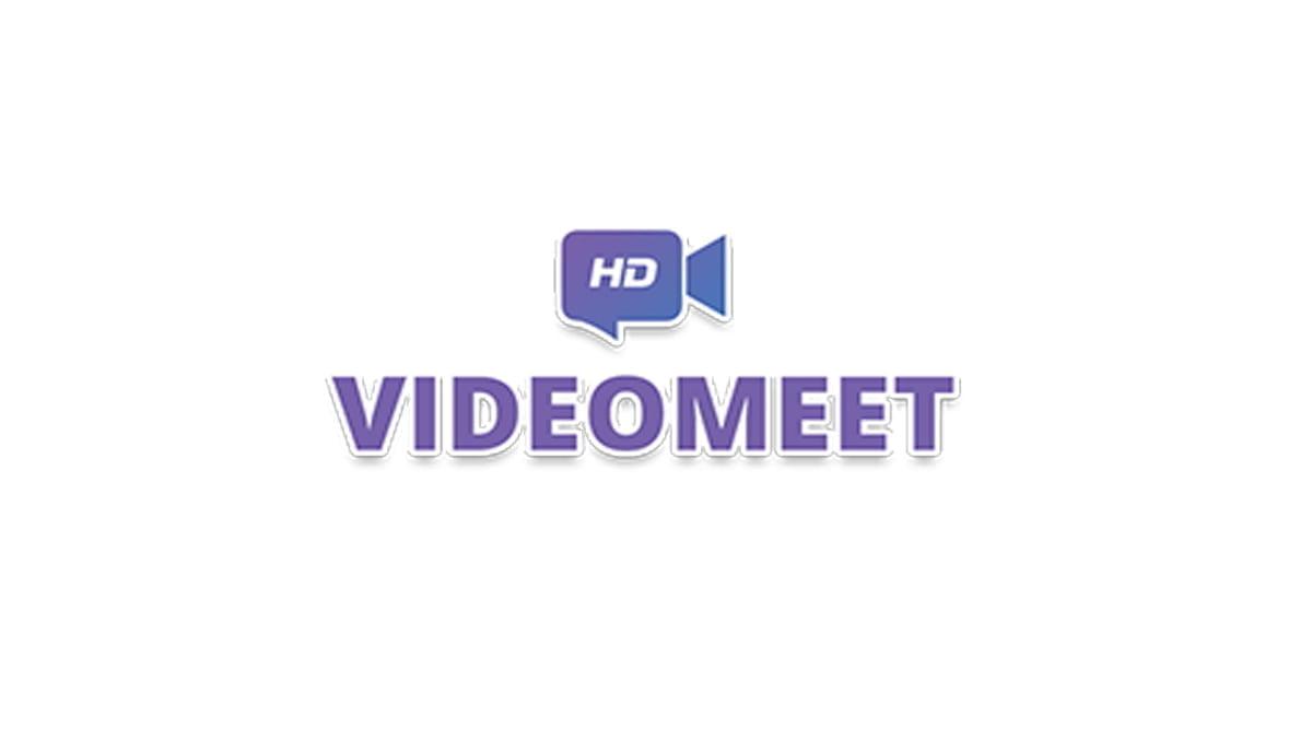 VideoMeet Logo