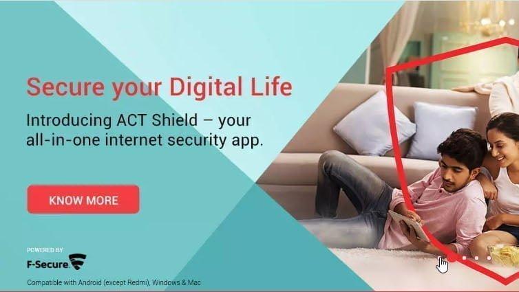 ACT Shield
