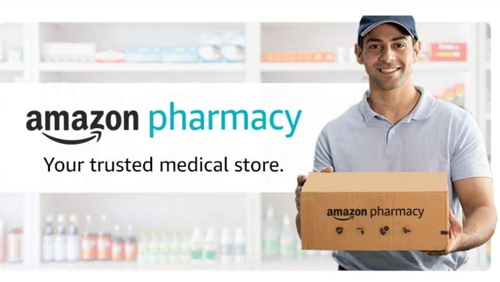 Amazon Pharmacy 1