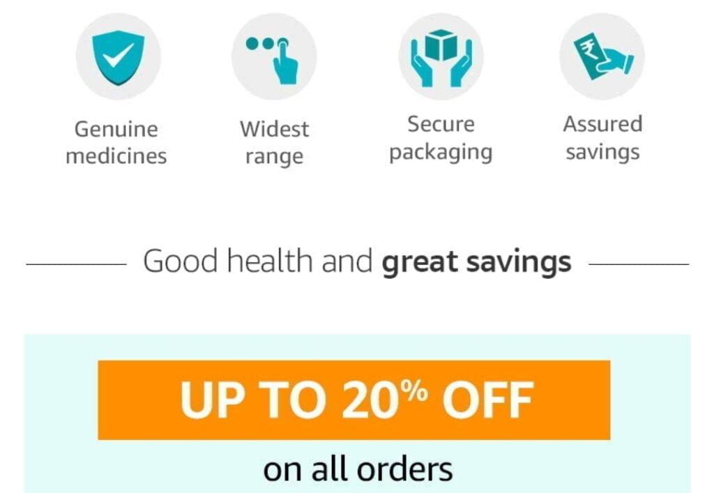 Amazon Pharmacy 2
