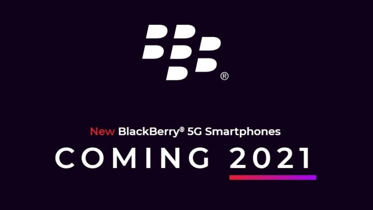 BlackBerry OnwardMobility