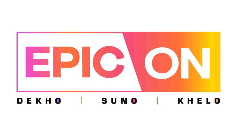 EPIC ON Logo