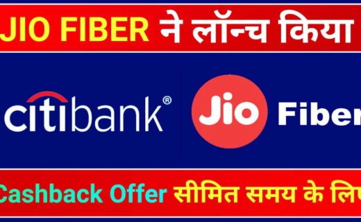 JioFiber Citibank Video