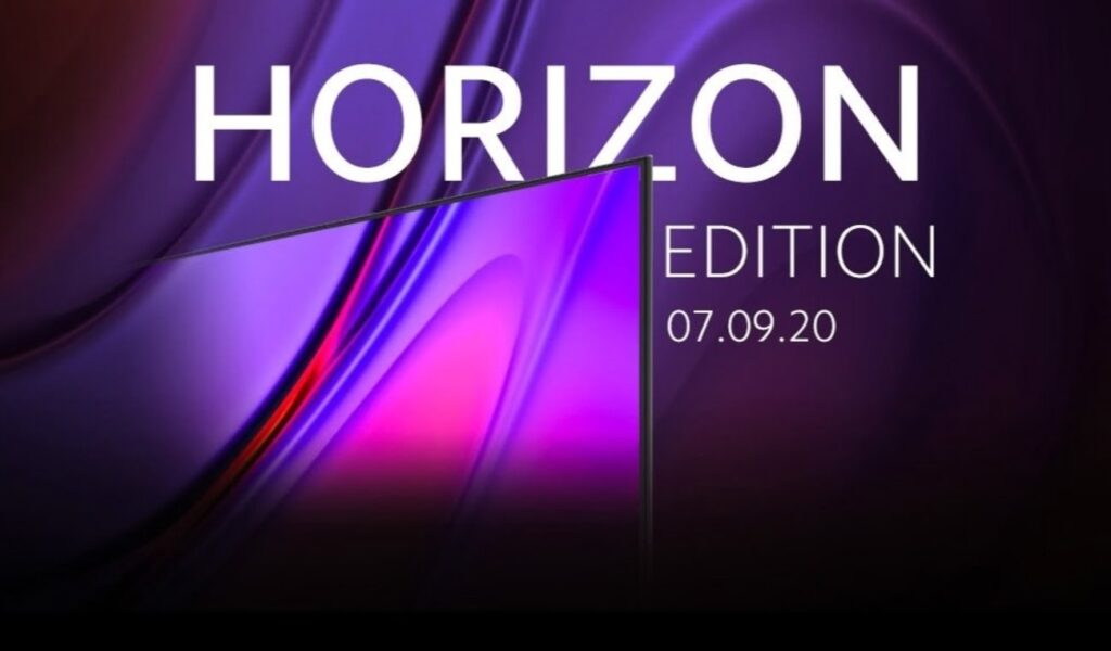 Xiaomi to launch Mi TV Horizon Edition in India on September 7