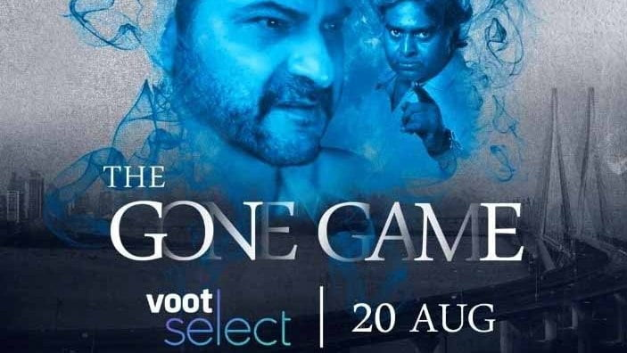 Voot Select launches 'The Gone Game'