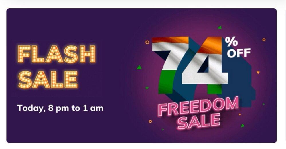 Times Prime Flash Sale e1597508883971