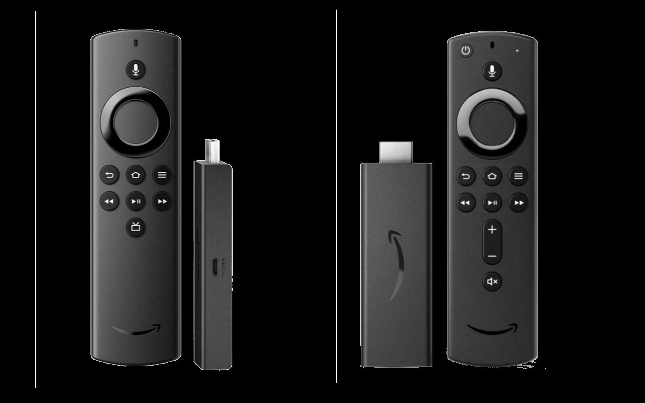 Fire TV Sticks 2020