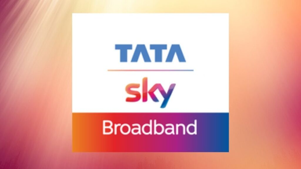 Tata Sky Broadband now offering up to 1 Gbps broadband plans