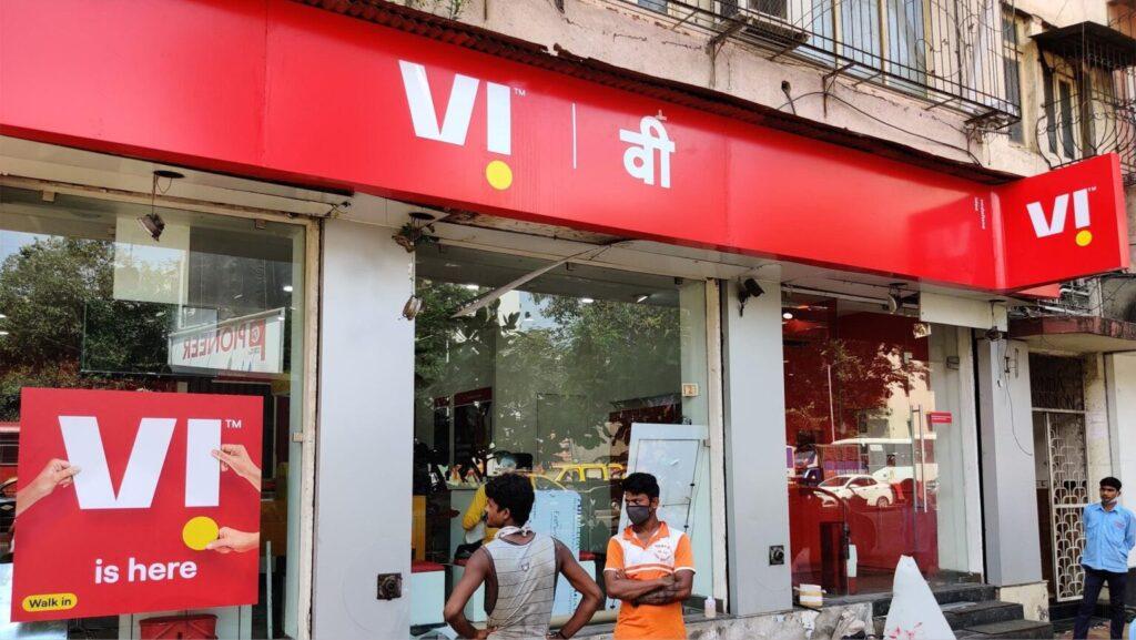 Vi brings telecom connectivity to Parapatta in Kozhikode