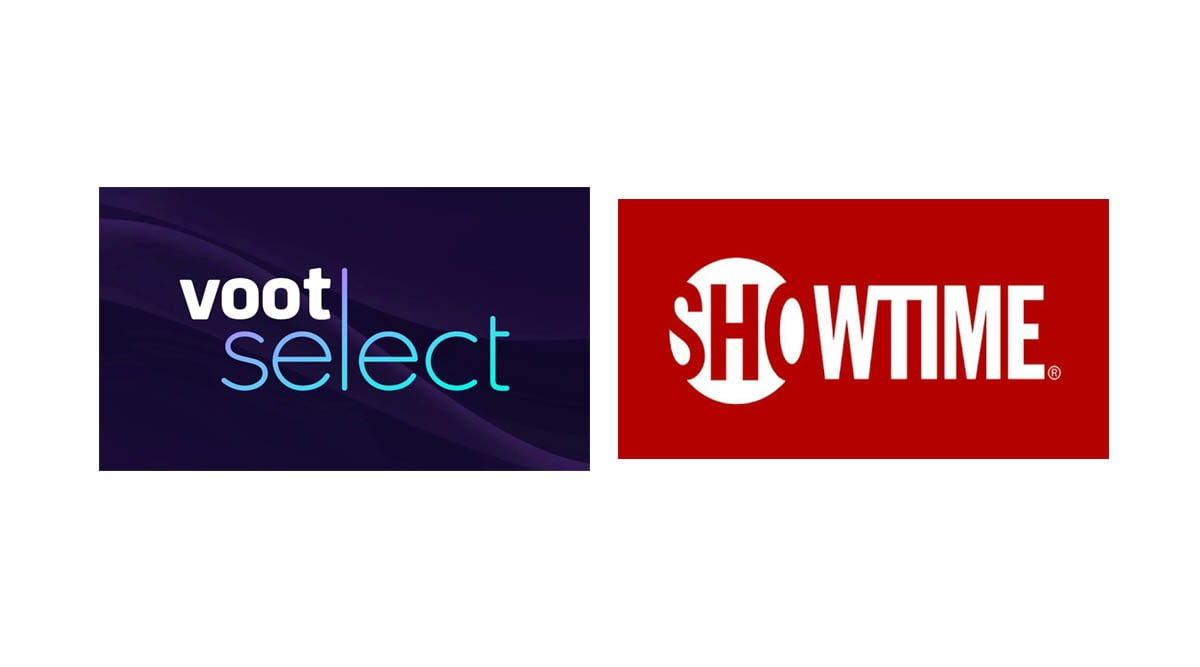 Voot Select Showtime