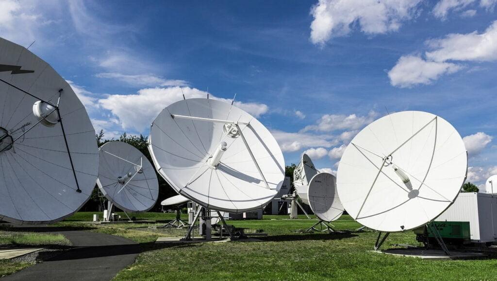 Avantel Limited to supply Satcom Equipment to Lockheed Martin