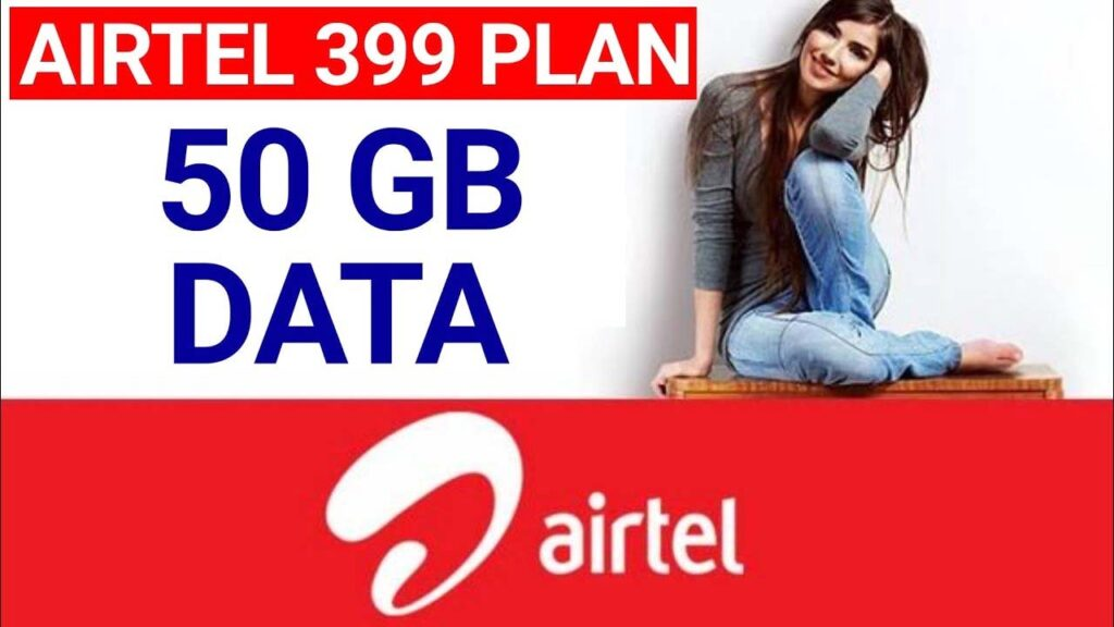 Video: Airtel's Rs 399 My Plan Infinity now available all over India | Hindi