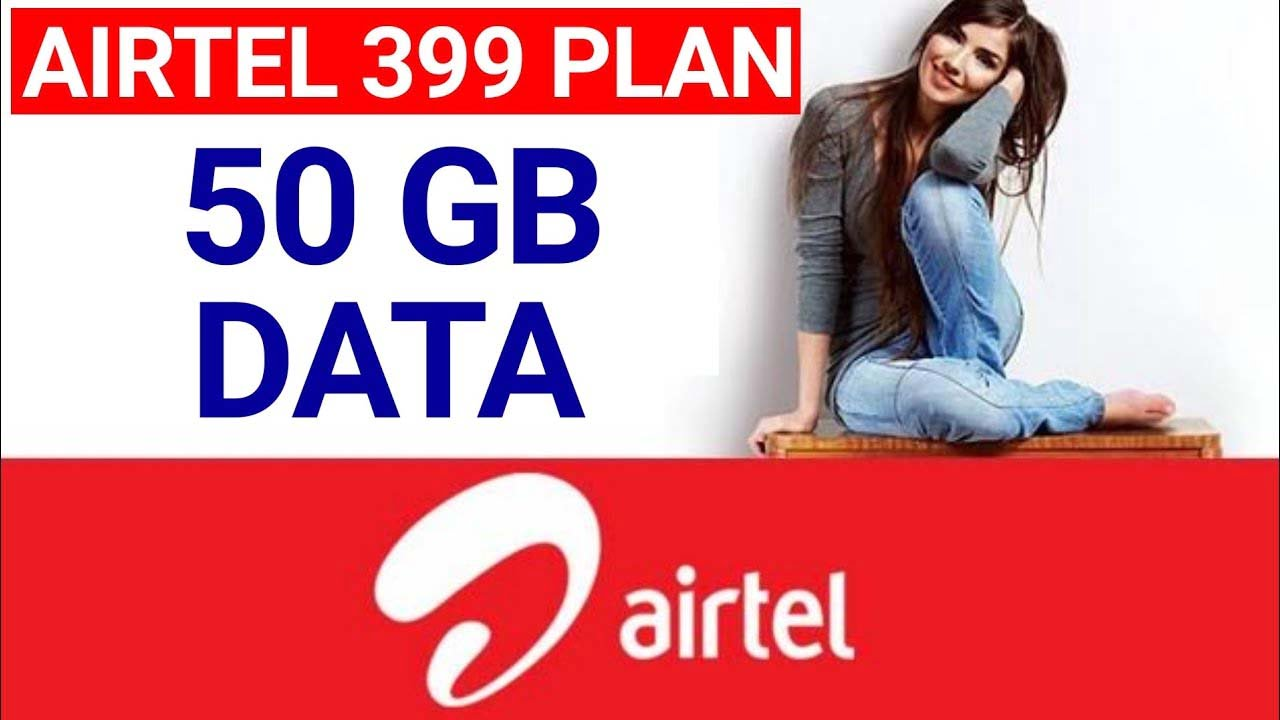 Airtel Video Postpaid
