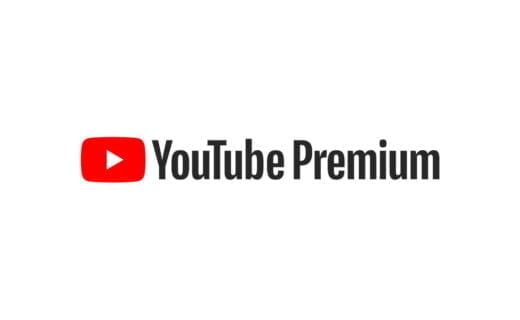 YouTube Premium Logo