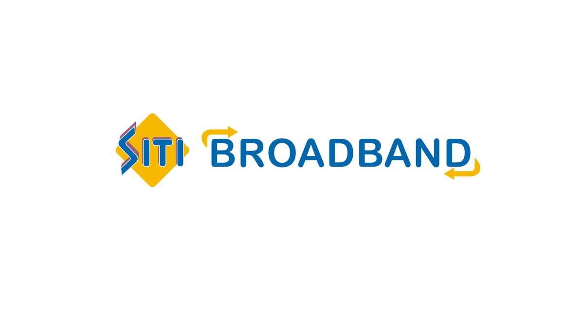Siti Broadband Logo