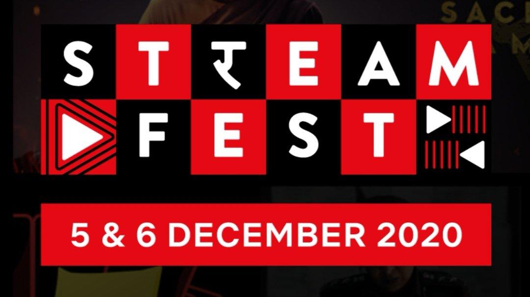 Streamfest