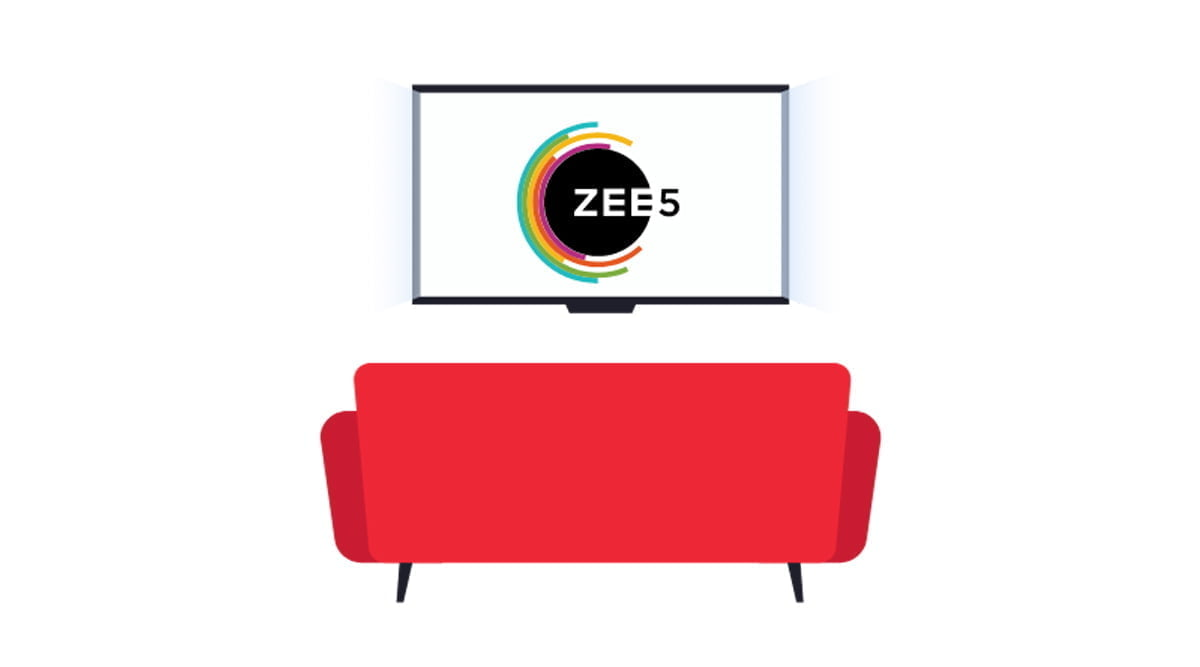 Vi ZEE5 Banner