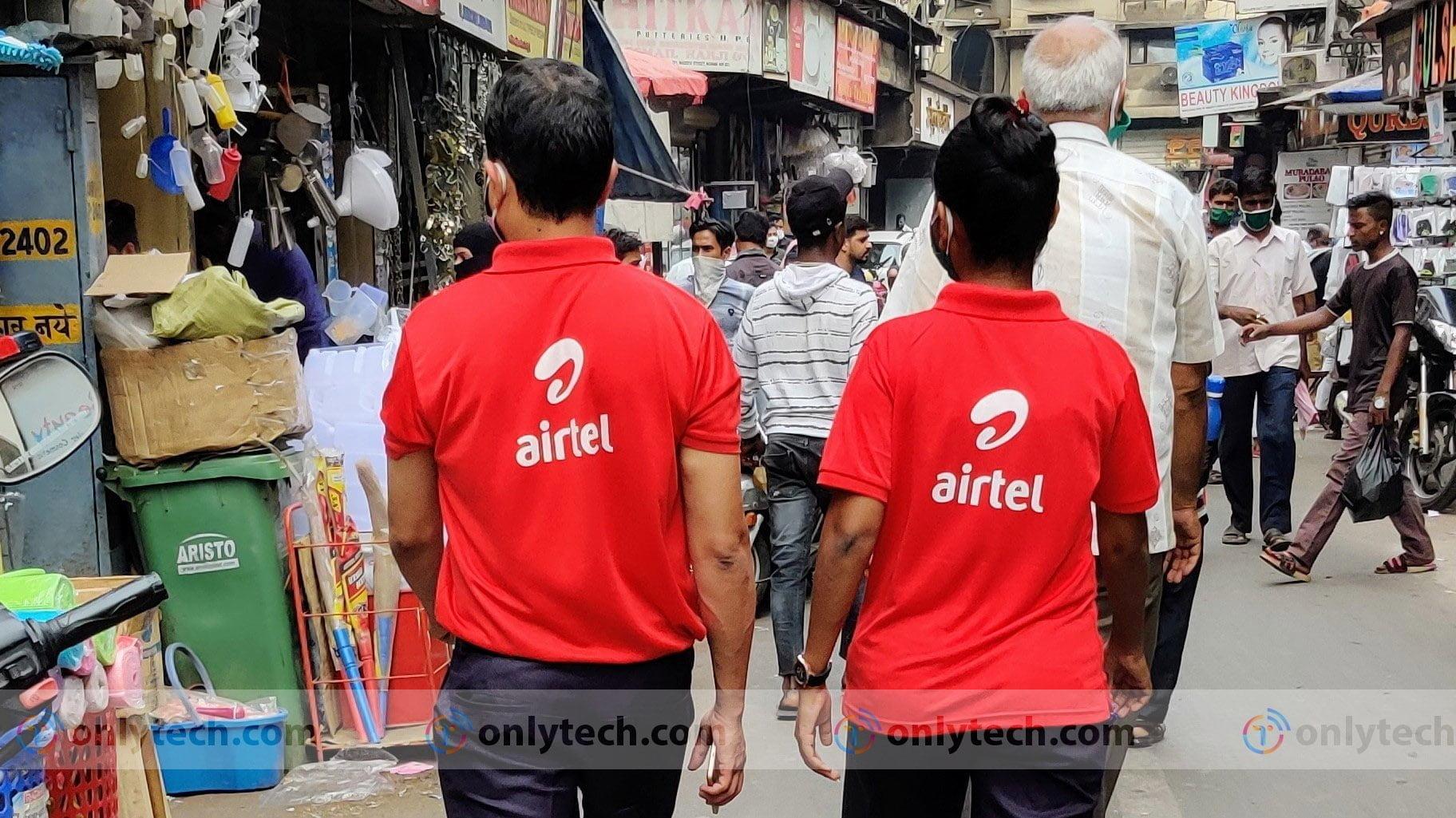 Airtel Generic OTN