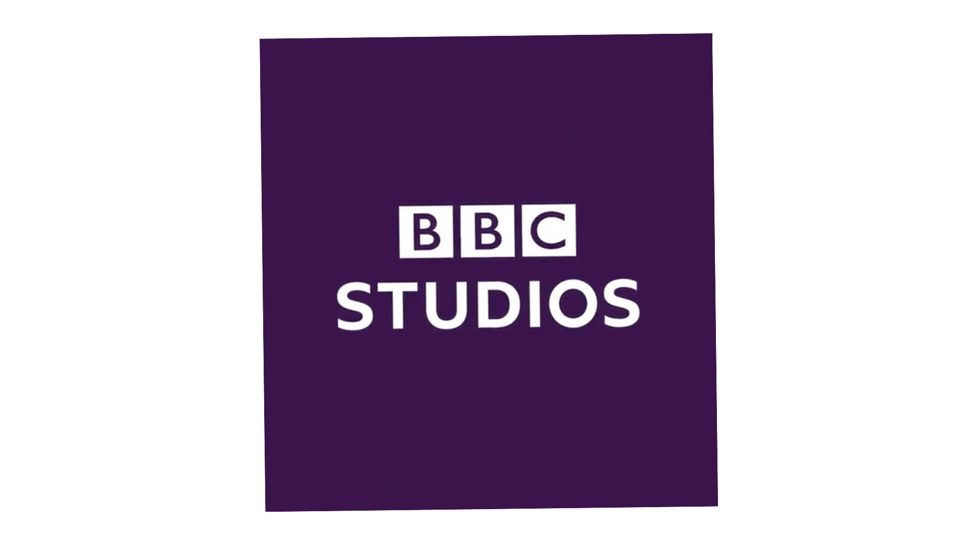 BBC Studios AMP Logo