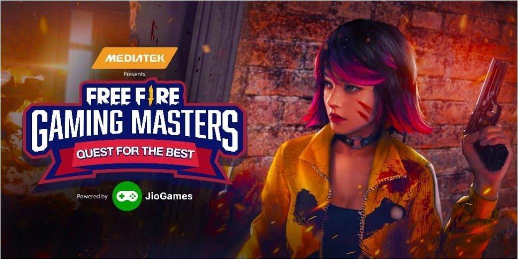 FreeFire JioGames