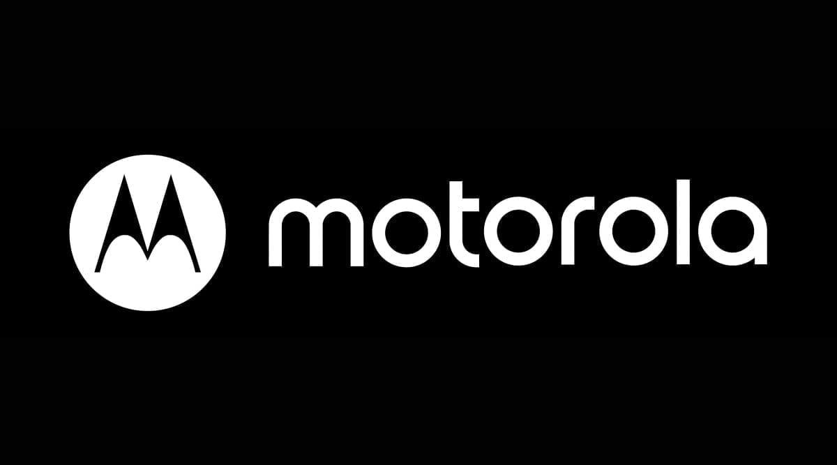 Motorola AMP Logo