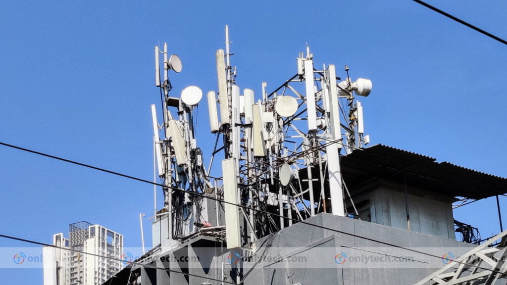 DoT issues demand note to successful bidders in Spectrum Auction 2021
