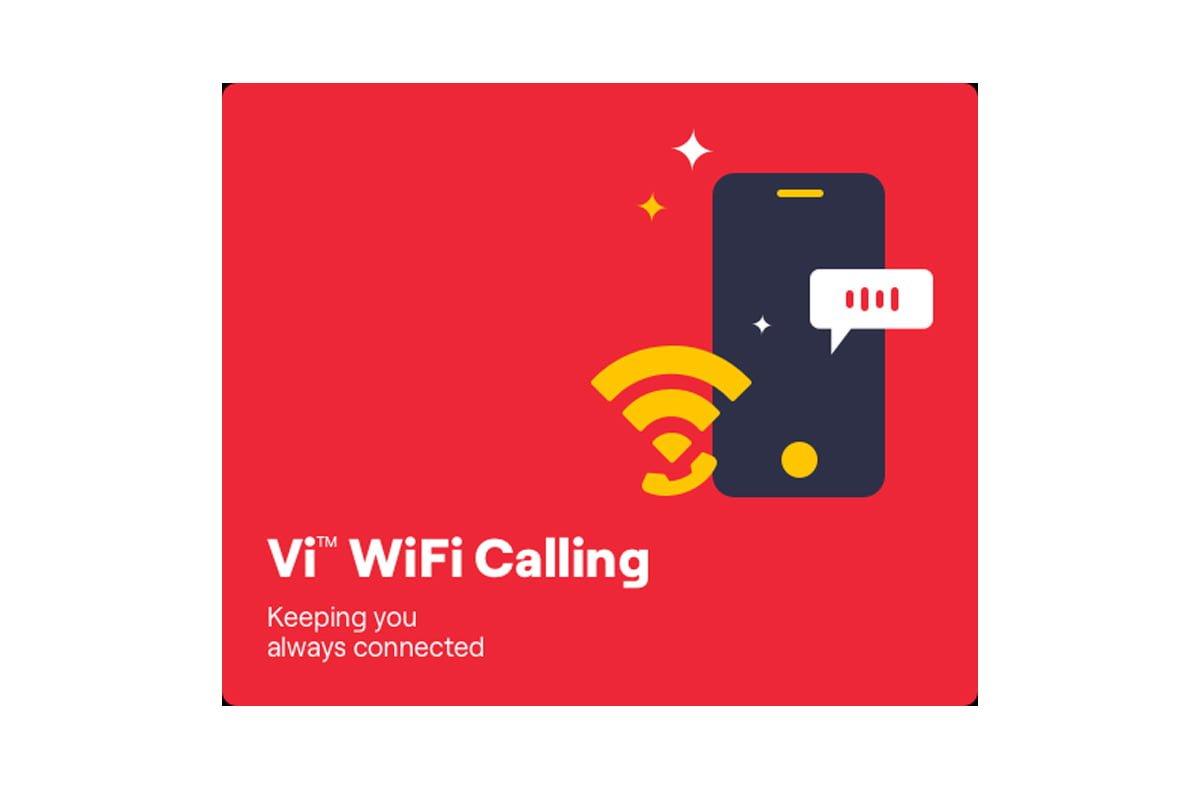 Vi WiFi Calling