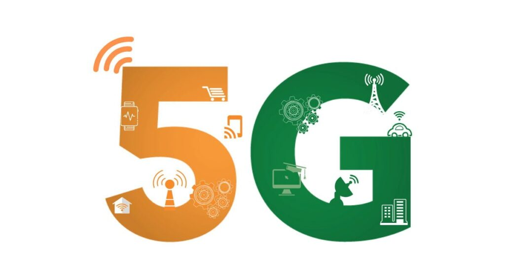 DoT says no link between 5G technology and spread of COVID-19