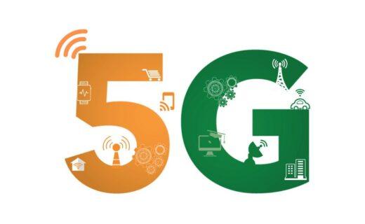 5G DoT Graphic