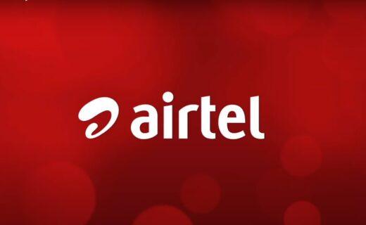 Airtel AMP Banner