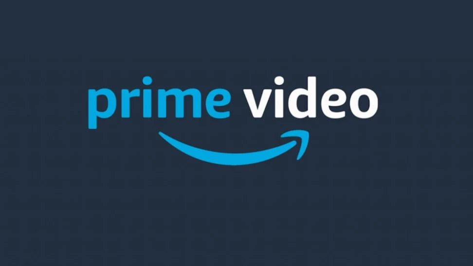 Prime Video AMP Logo