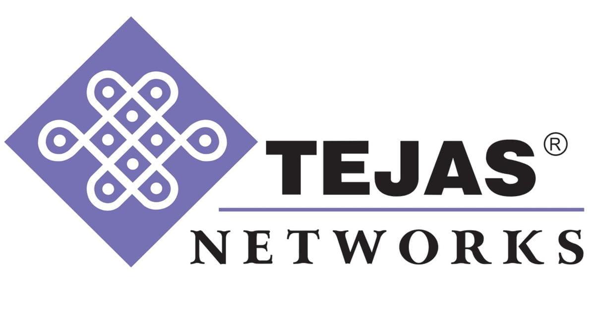 Tejas Networks AMP Logo