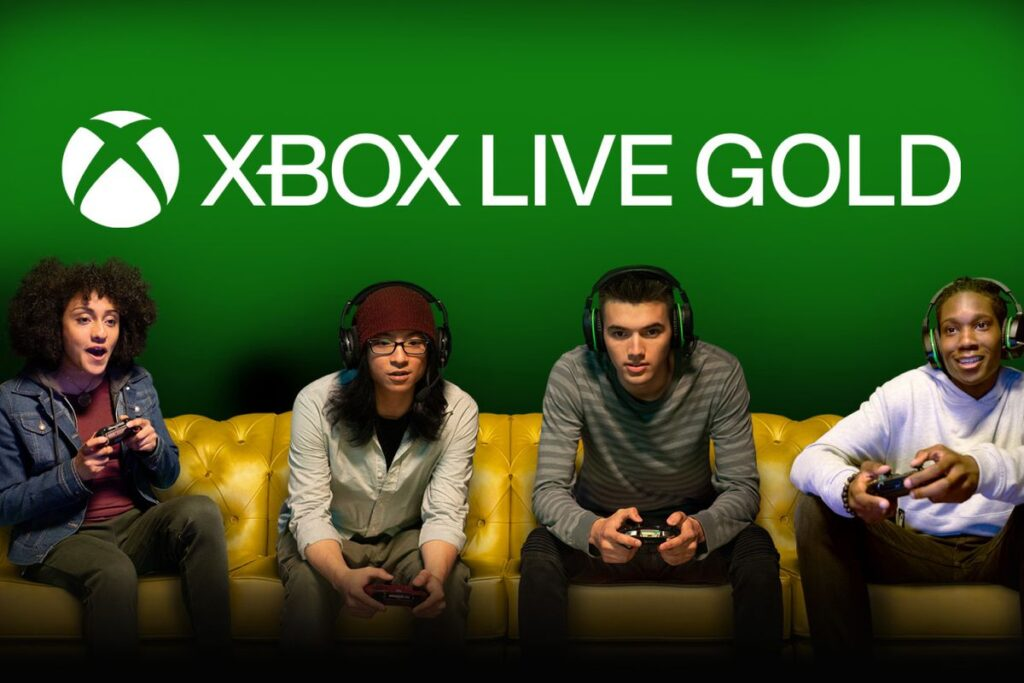 Microsoft rolls back Xbox Live Gold price hike after significant backlash
