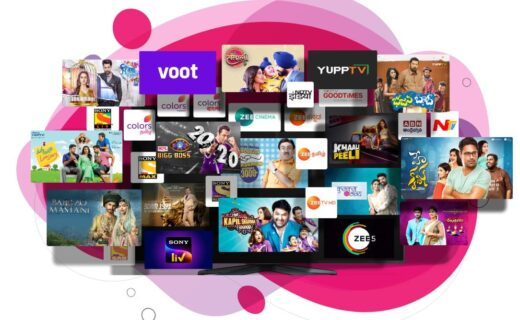 BSNL Cinema Plus Rs 129 YuppTV Scope Entertainment Pack