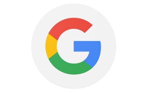 Google App AMP Logo