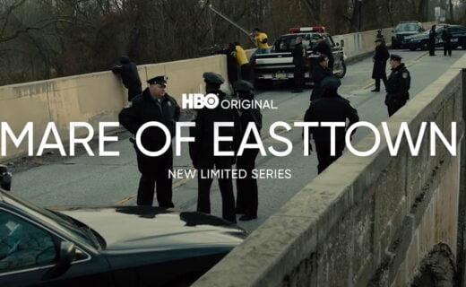 Mare of Easttown Hotstar