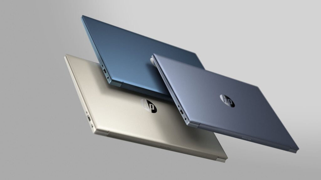 HP Pavilion 13, Pavilion 14, and Pavilion 15 laptops launched in India with 11th Gen Intel Core processors