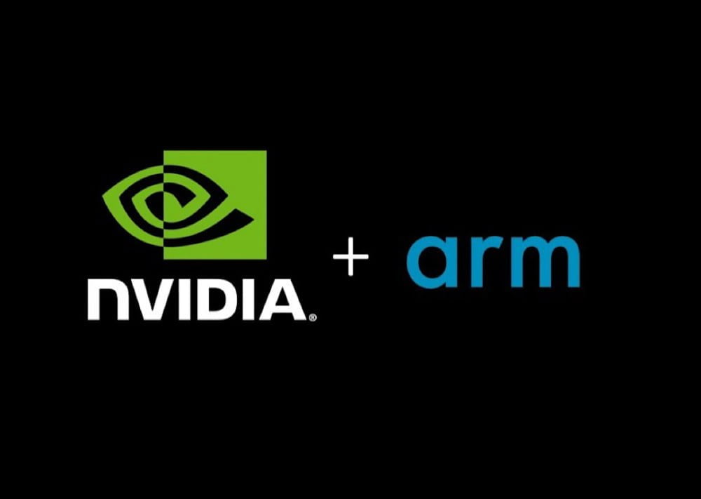 Nvidia ARM acquisition