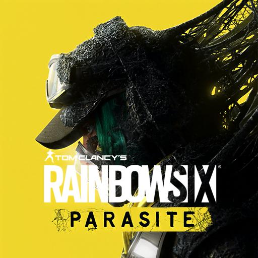 rainbow six paraiste