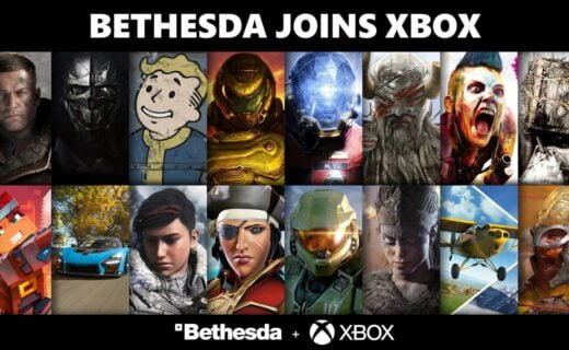 Bethesda and Xbox
