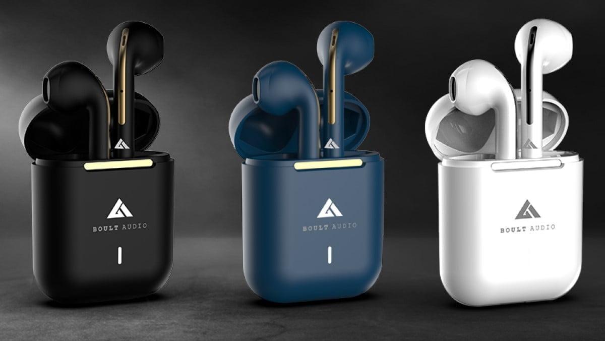 Boult Audio AirBass Z1 TWS