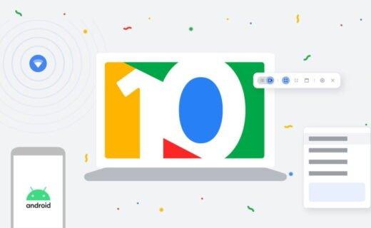 Chromebook 10