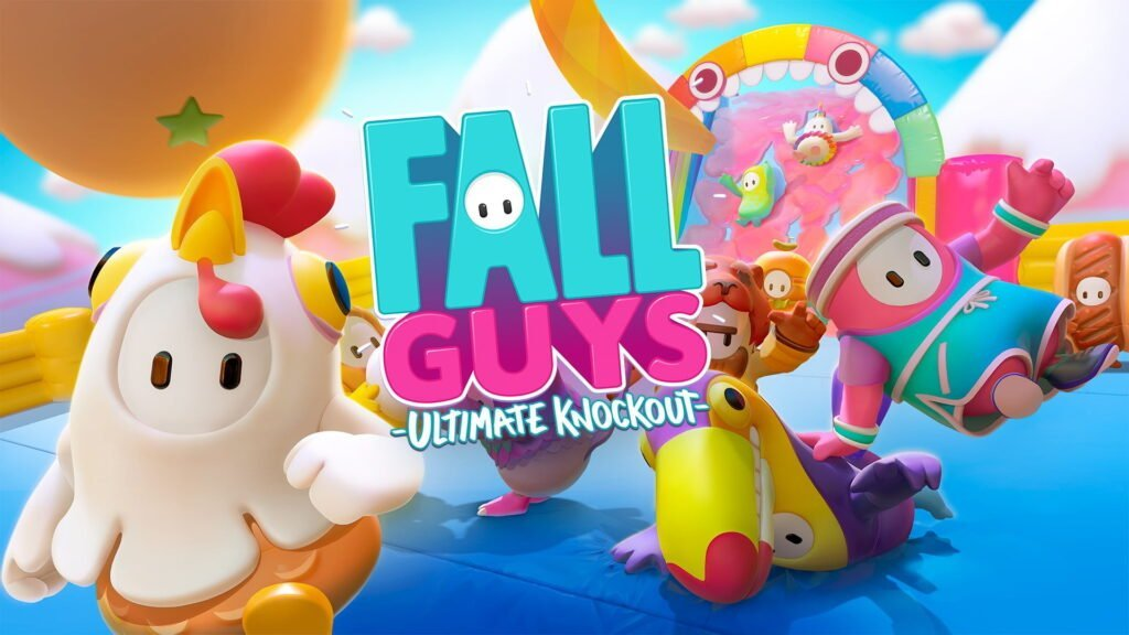 Epic Games acquires Fall Guys developer Mediatonic