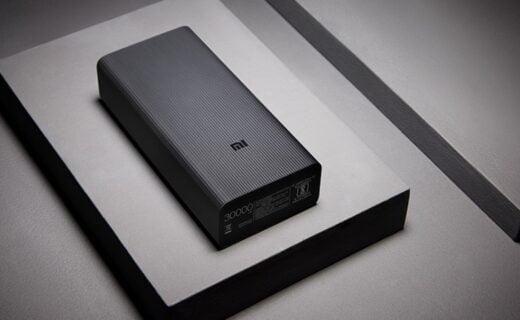 Mi Boost Pro Power Bank 30000mAh
