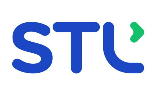 STL AMP Logo
