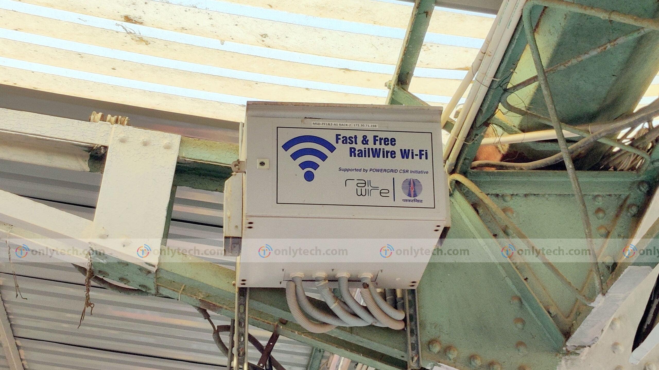 Wi Fi RailWire scaled